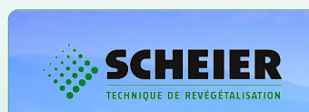 Scheier Logo